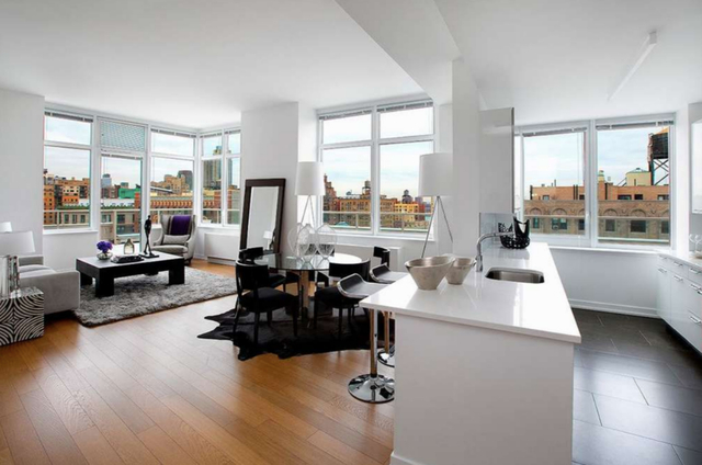 1 Bedroom, Upper West Side Rental in NYC for $7,300 - Photo 1