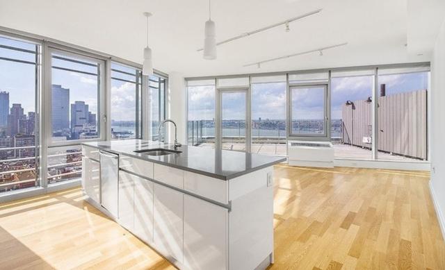 3 Bedrooms, Hell's Kitchen Rental in NYC for $9,450 - Photo 1