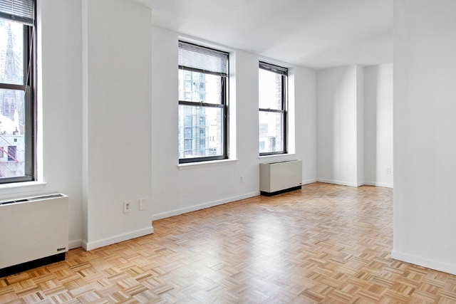 2 Bedrooms, Financial District Rental in NYC for $5,008 - Photo 1