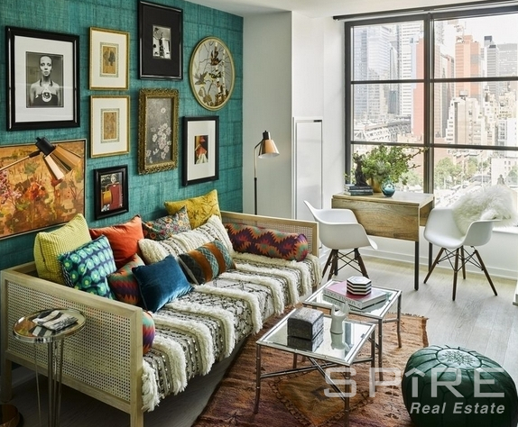 Studio, Hell's Kitchen Rental in NYC for $2,912 - Photo 1