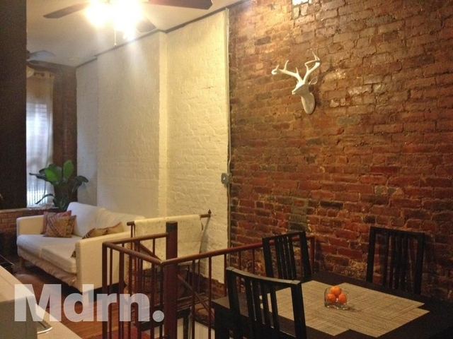 4 Bedrooms, Alphabet City Rental in NYC for $4,500 - Photo 2