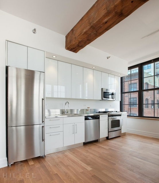 2 Bedrooms, DUMBO Rental in NYC for $6,050 - Photo 2
