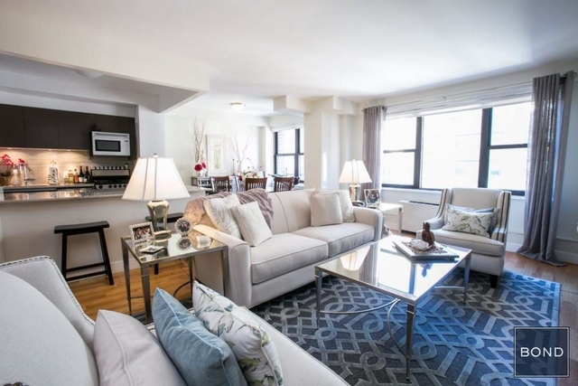 2 Bedrooms, Rose Hill Rental in NYC for $5,821 - Photo 1