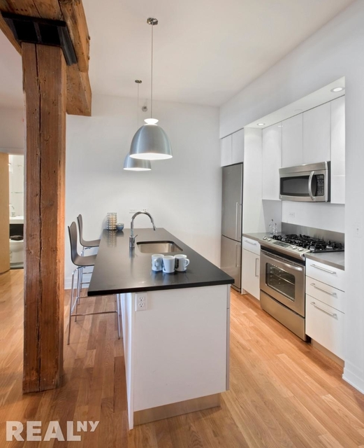 2 Bedrooms, DUMBO Rental in NYC for $5,595 - Photo 1