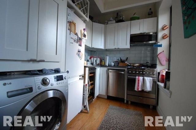 4 Bedrooms, Alphabet City Rental in NYC for $6,852 - Photo 1