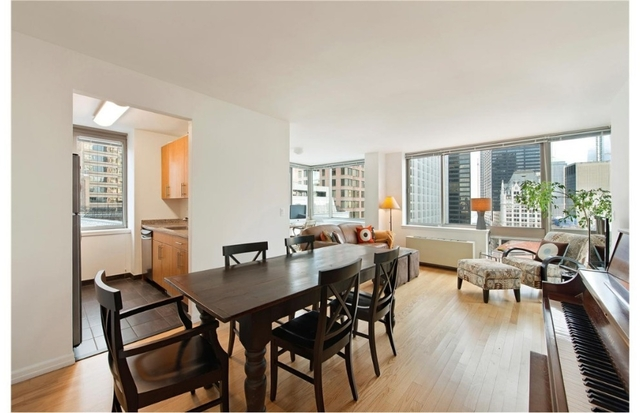 2 Bedrooms, Financial District Rental in NYC for $4,999 - Photo 2