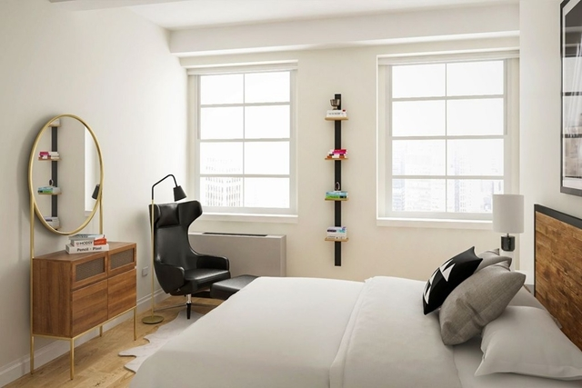 3 Bedrooms, Financial District Rental in NYC for $7,625 - Photo 2