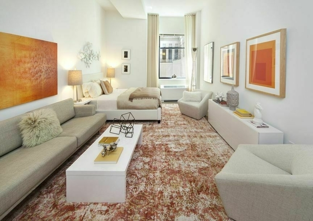 Studio, Financial District Rental in NYC for $2,279 - Photo 1