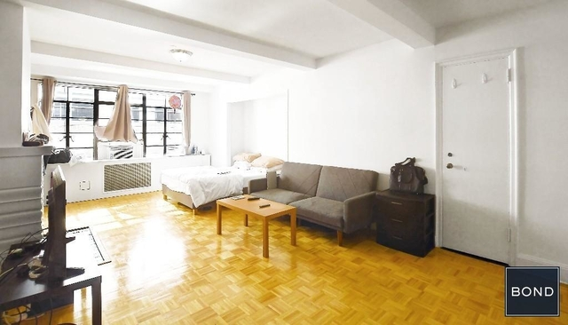 Studio, Turtle Bay Rental in NYC for $2,415 - Photo 1