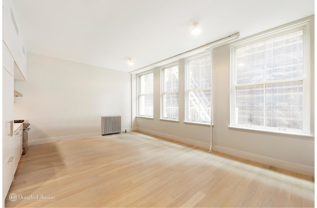 2 Bedrooms, SoHo Rental in NYC for $7,995 - Photo 1