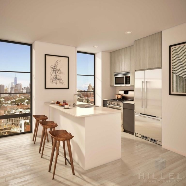 2 Bedrooms, Gowanus Rental in NYC for $6,508 - Photo 1