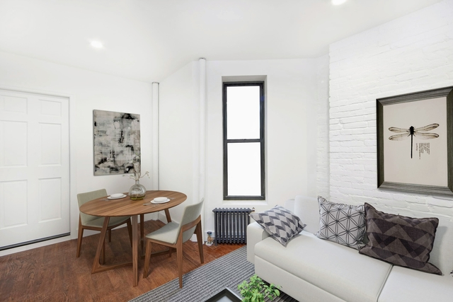 1 Bedroom, Hudson Square Rental in NYC for $3,250 - Photo 2