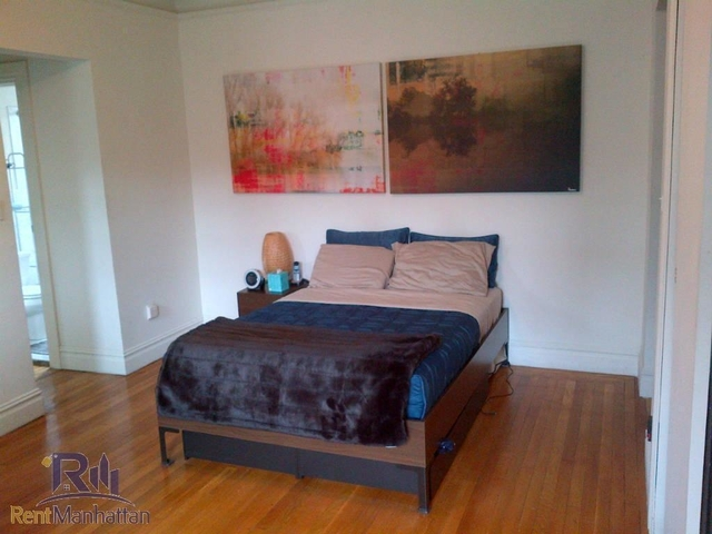 Studio, West Village Rental in NYC for $2,000 - Photo 1
