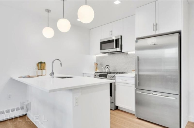 1 Bedroom, Downtown Brooklyn Rental in NYC for $3,400 - Photo 1