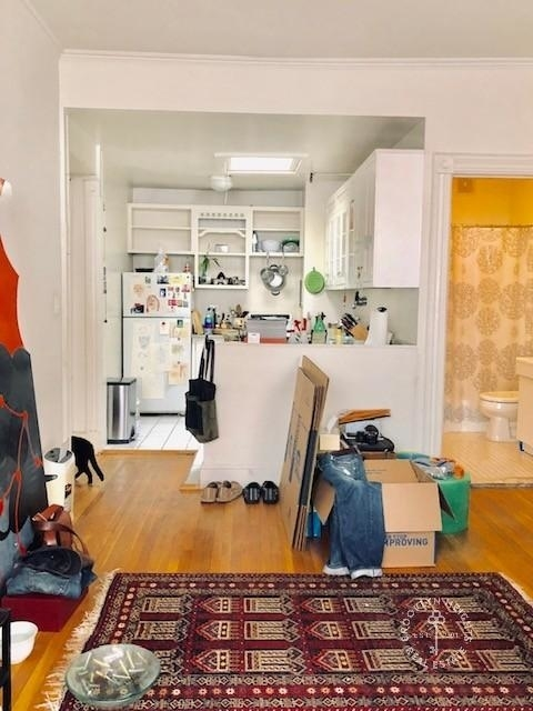 1 Bedroom, North Slope Rental in NYC for $2,650 - Photo 2