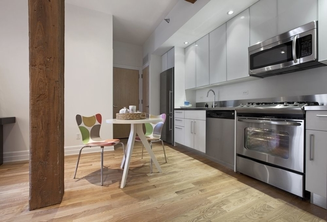 2 Bedrooms, DUMBO Rental in NYC for $5,130 - Photo 2