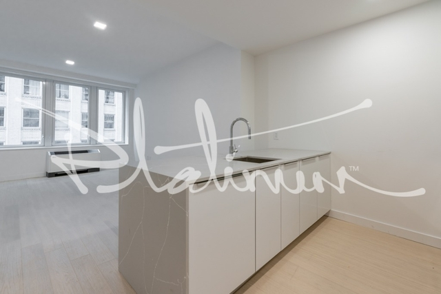Studio, Financial District Rental in NYC for $3,078 - Photo 1