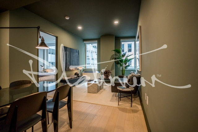 1 Bedroom, Financial District Rental in NYC for $5,949 - Photo 1