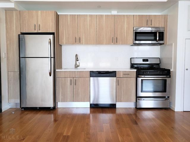 1 Bedroom, Bushwick Rental in NYC for $2,319 - Photo 2