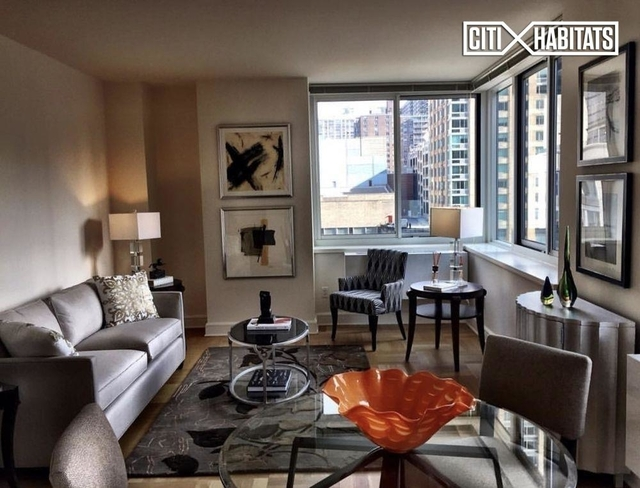 2 Bedrooms, Lincoln Square Rental in NYC for $7,530 - Photo 1