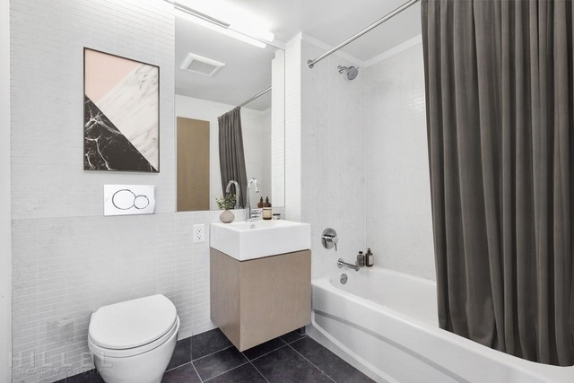 Studio, Prospect Heights Rental in NYC for $2,404 - Photo 1