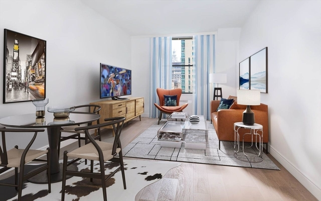 Studio, Financial District Rental in NYC for $3,505 - Photo 1