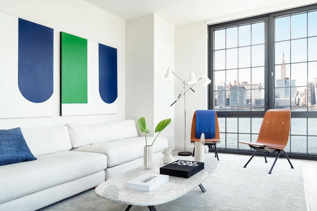1 Bedroom Greenpoint Rental In Nyc For 3 120 Photo
