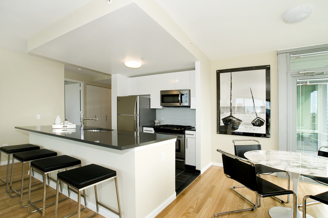 1 Bedroom, Hunters Point Rental in NYC for $2,628 - Photo 1