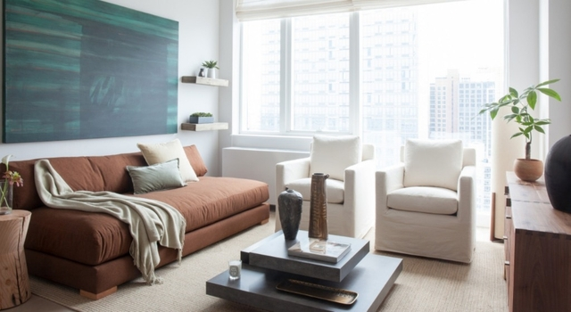 1 Bedroom, Long Island City Rental in NYC for $2,966 - Photo 1