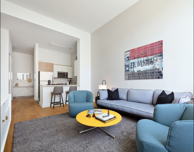 1 Bedroom, Long Island City Rental in NYC for $3,146 - Photo 2