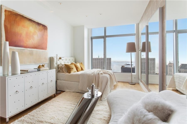 Studio, Financial District Rental in NYC for $3,290 - Photo 1