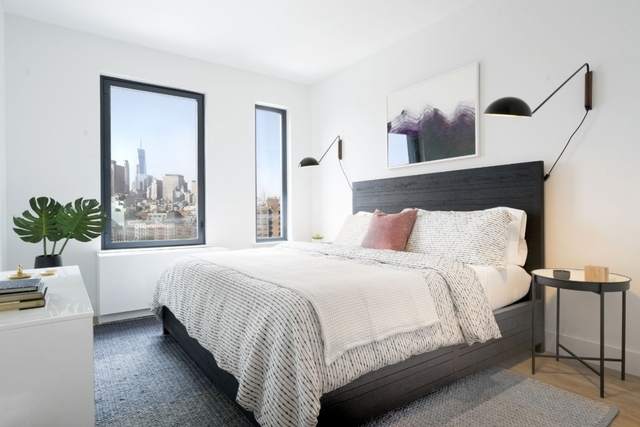 2 Bedrooms, Lower East Side Rental in NYC for $5,652 - Photo 2