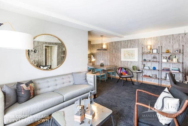 4 Bedrooms, Stuyvesant Town - Peter Cooper Village Rental in NYC for $6,200 - Photo 1