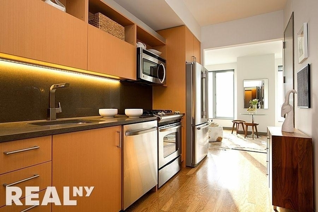 Studio, Financial District Rental in NYC for $3,815 - Photo 1