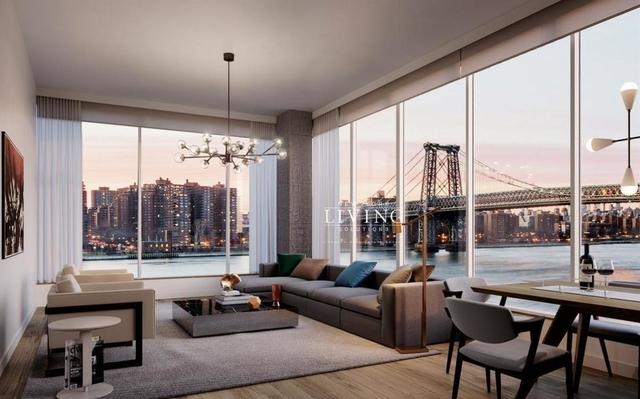 Studio, Williamsburg Rental in NYC for $3,750 - Photo 1