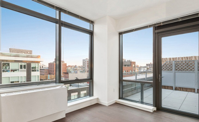 1 Bedroom, Williamsburg Rental in NYC for $3,170 - Photo 1
