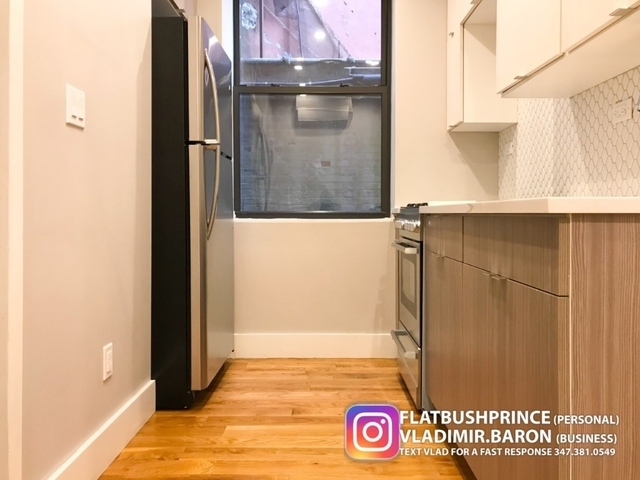 2 Bedrooms, Flatbush Rental in NYC for $1,845 - Photo 2