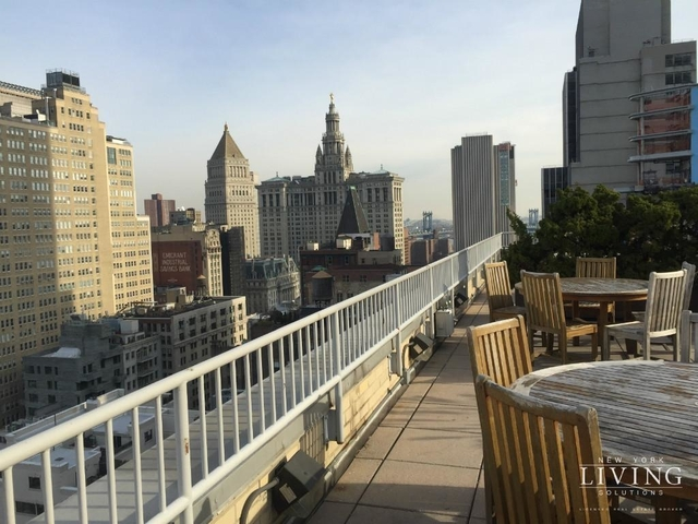 2 Bedrooms, Tribeca Rental in NYC for $4,390 - Photo 2
