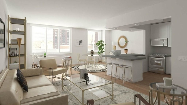 1 Bedroom, Lincoln Square Rental in NYC for $5,030 - Photo 1