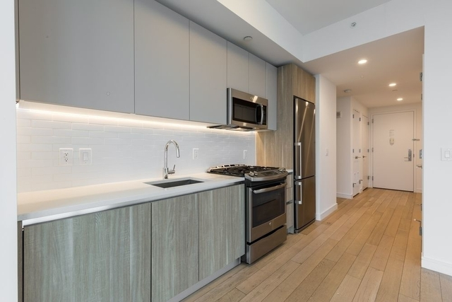 2 Bedrooms, Long Island City Rental in NYC for $5,200 - Photo 2