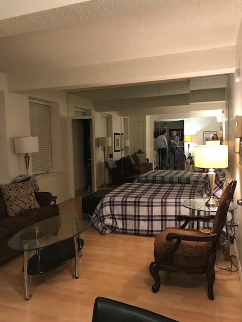 Studio, Civic Center Rental in NYC for $2,750 - Photo 1