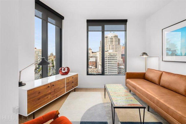 1 Bedroom, Downtown Brooklyn Rental in NYC for $4,050 - Photo 1
