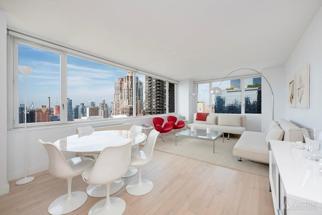 2 Bedrooms, Hell's Kitchen Rental in NYC for $8,500 - Photo 2