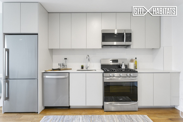 2 Bedrooms, East Williamsburg Rental in NYC for $3,835 - Photo 2