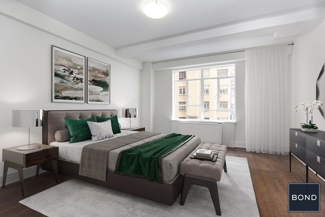 2 Bedrooms, Theater District Rental in NYC for $12,000 - Photo 2