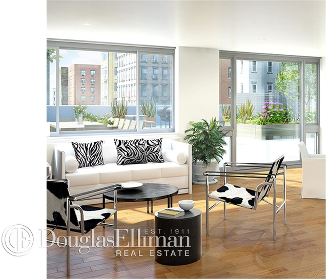 2 Bedrooms, Alphabet City Rental in NYC for $4,996 - Photo 2