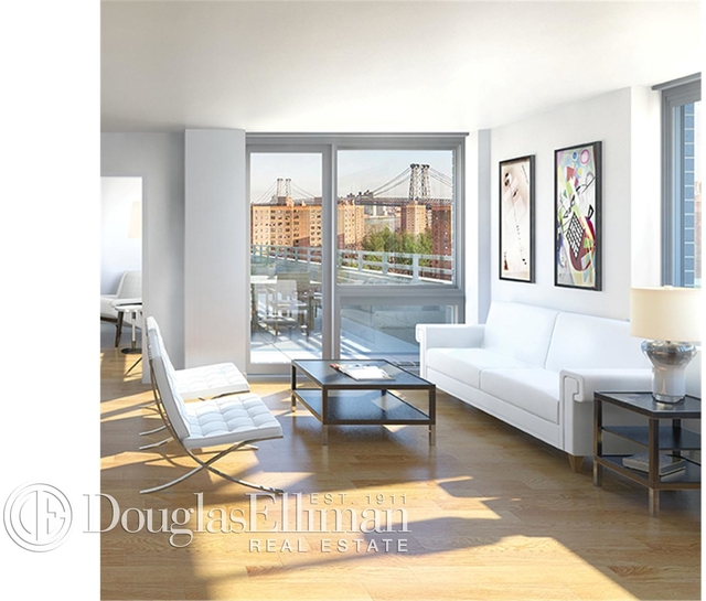2 Bedrooms, Alphabet City Rental in NYC for $4,996 - Photo 1