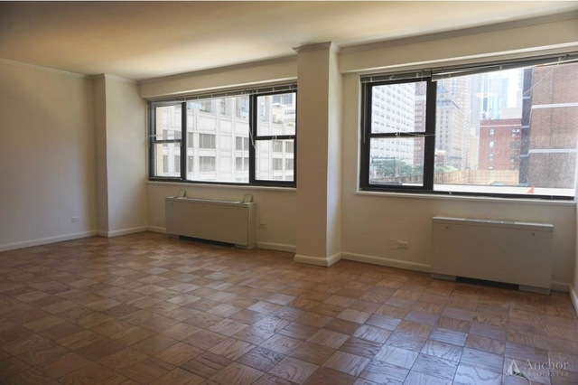 3 Bedrooms, Theater District Rental in NYC for $3,000 - Photo 1