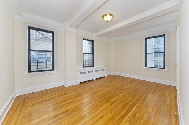 2 Bedrooms, Upper West Side Rental in NYC for $4,300 - Photo 1