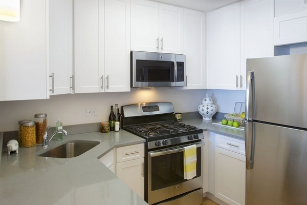 Studio, Battery Park City Rental in NYC for $3,270 - Photo 2